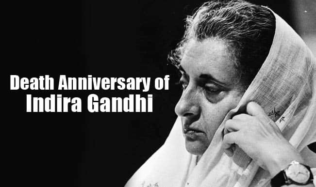 Indira Gandhi's 30th Death Anniversary: Remembering top 5 quotes of the first female Prime Minister of India