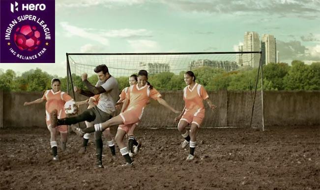 Indian Super League: Latest promo features Sachin Tendulkar, Ranbir Kapoor, other team owners and Alessandro Del Piero