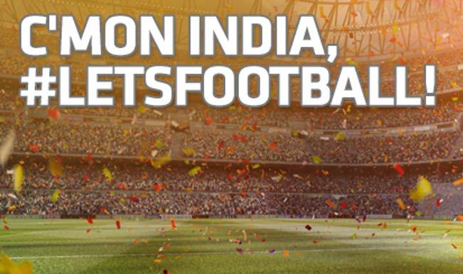 The Indian Super League