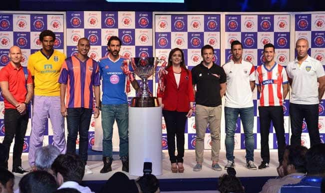 Indian Super League: Players of all franchises covered by Insurance
