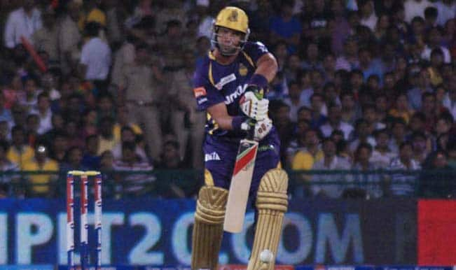Champions League T20 2014: Jacques Kallis powers Kolkata Knight Riders into maiden final