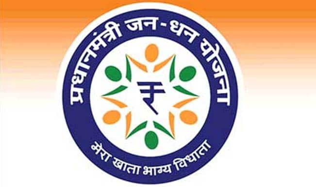 Pradhan Mantri Jan Dhan Yojna:5.52 crore accounts opened, deposit of Rs 4,268 crore mobilised