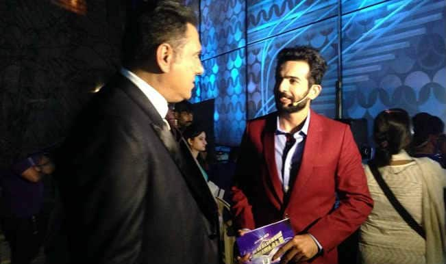 Jay Bhanushali dons the host hat for Dil Se Naachein Indiawaale