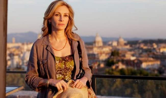Julia Roberts to star in crime drama Train Man
