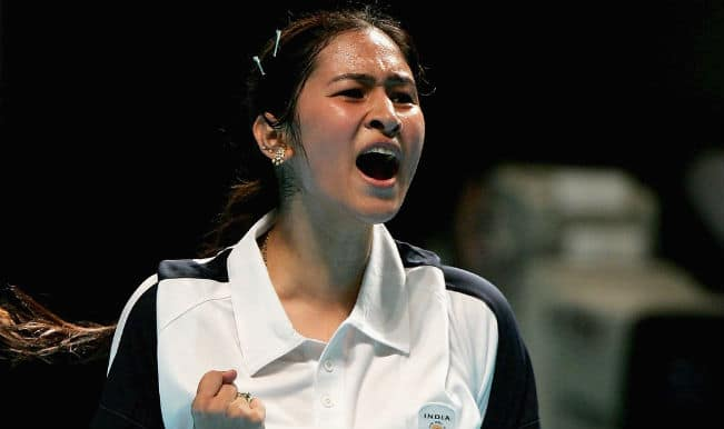Jwala Gutta, 31, focussed on fitness, 2016 Olympics