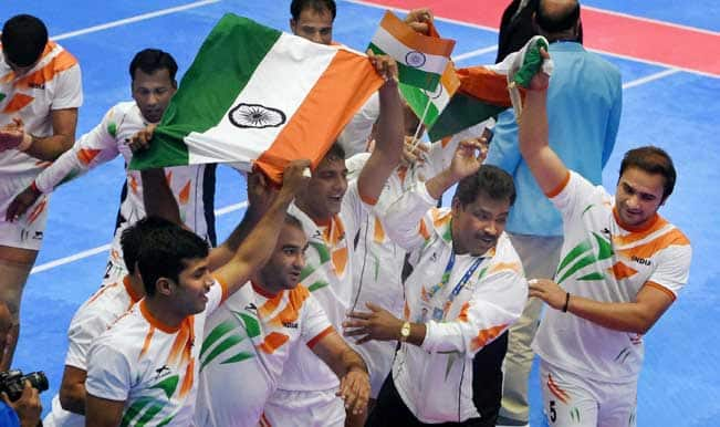 Asian Games 2014: Indian volleyball team finish dismal fifth