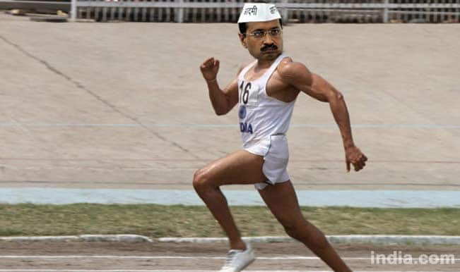 Maharashtra and Haryana Assembly Elections: Is Arvind Kejriwal running away from fight?