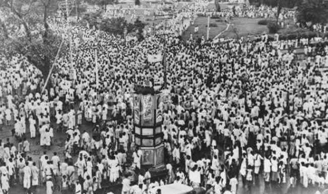 communalism indian independence movement and india Discuss the factors responsible for the growth of communalism in india from  the late nineteenth century to 1935  india's struggle for independence.