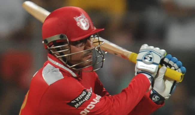 Chennai Super Kings (CSK) vs Kings XI Punjab (KXIP) Watch Live Streaming Online CLT20 2014: Semi final 1 of Champions League 2014