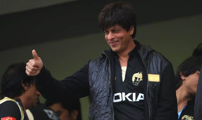 Shah Rukh Khan calls for other sports to be promoted equally via Television