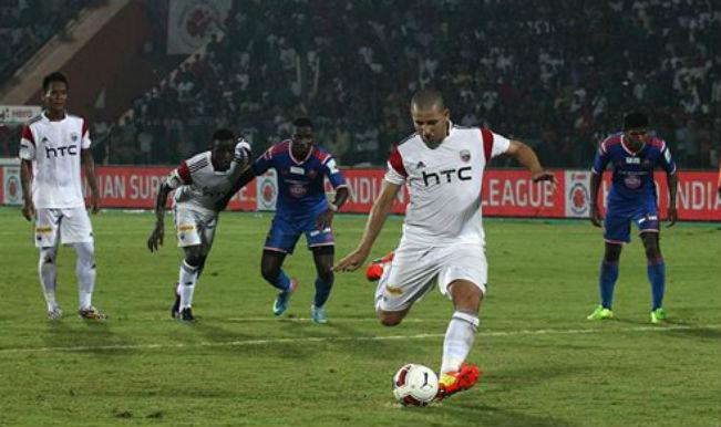 Mumbai City FC vs NorthEast United Highlights| MUFC vs NEUFC