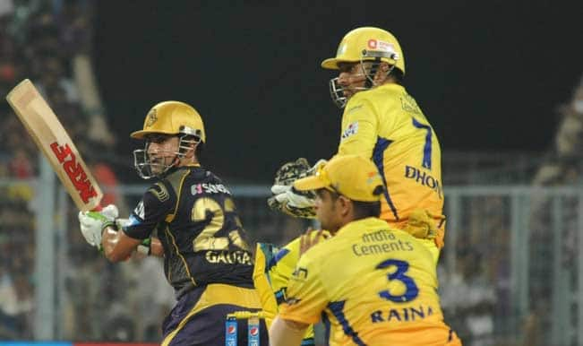 Chennai Super Kings (CSK) vs Kolkata Knight Riders (KKR) Live Cricket Score Updates, CLT20 2014: CSK beat KKR by 8 wickets; win CLT20 2014