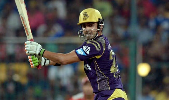 Kolkata Knight Riders (KKR) vs Hobart Hurricanes (HBH) Watch Live Streaming Online CLT20 2014: Semi-final 1 of Champions League 2014