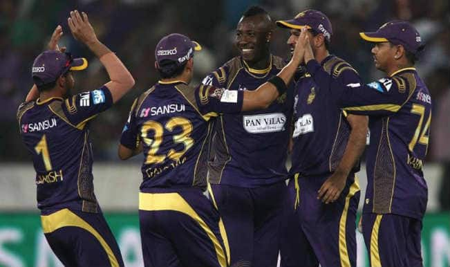 Kolkata Knight Riders (KKR) vs Hobart Hurricanes (HOB) CLT20 1st Semifinal Preview: Hurricanes look to spoil Knight Riders' party in Champions League T20 2014