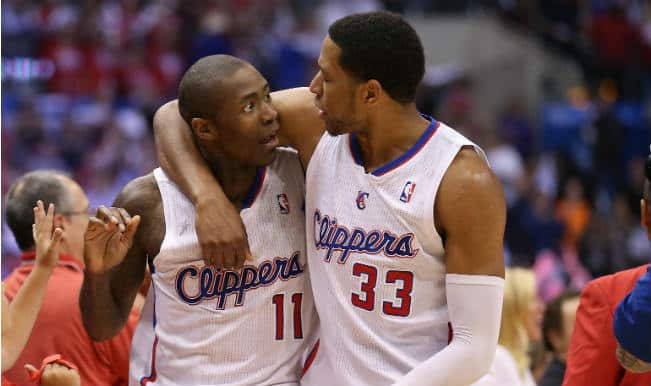 NBA 2014-15: Watch Live Streaming and Telecast of Oklahoma City Thunder vs Los Angeles Clippers