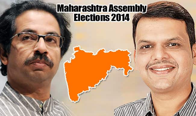 Maharashtra State Assembly Election Results 2014: BJP or Shiv Sena – who will have the last laugh?