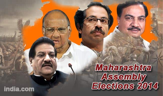 Maharashtra Assembly Elections 2014 Exit Poll Results: BJP to get majority, according to India Today-Cicero