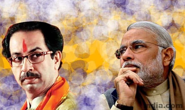 Even Narendra Modi's father couldn't have won election without Shiv Sena: Uddhav Thackeray