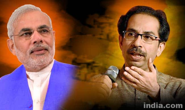 Maharashtra Assembly Elections 2014: All options are open to me, says Uddhav Thackeray