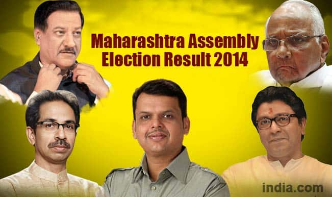 Maharashtra Assembly Election Results: Bharatiya Janata Party confused over alliance partner and chief ministerial candidate