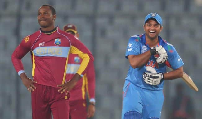 West Indies Cricket pay dispute: Marlon Samuels opts out as players retain lawyers for battle ahead