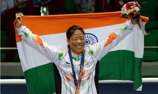 Asian Games 2014: A glance at winners who made India proud on Day 12 in Incheon