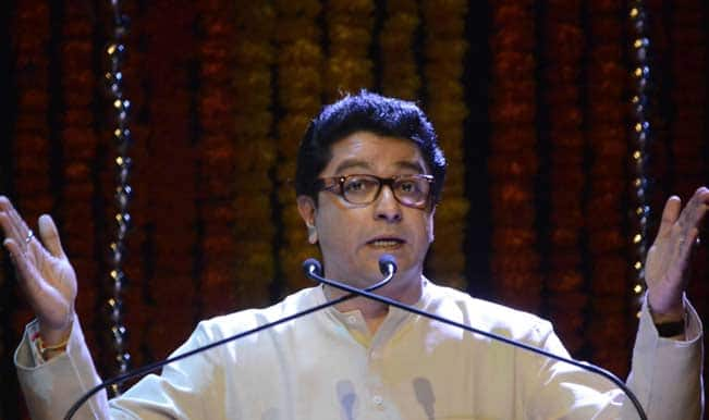 Raj Thackeray blames Sharad Pawar for Shiv Sena-BJP split