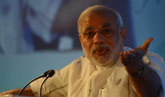 Narendra Modi reaches out to Khaps in Haryana