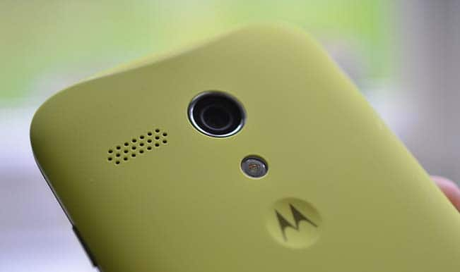 Moto G price slashed on Flipkart, Moto E available with discount