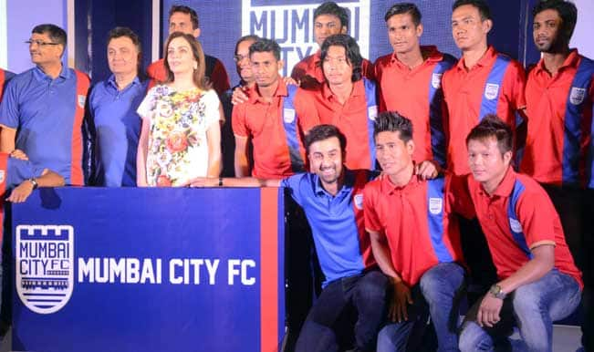 Mumbai City FC ISL Team Profile: Indian Super League 2014 Teams and Player Details