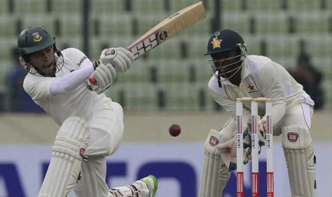 Bangladesh vs Zimbabwe 2014 1st Test, Day 3 Live Streaming: Watch Live Stream & Telecast of BAN vs ZIM at Dhaka