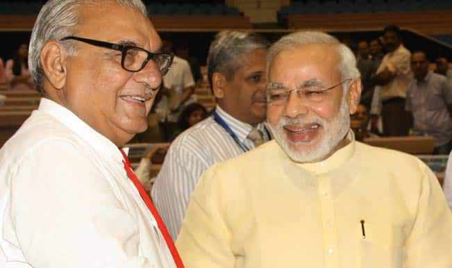Bhupinder Singh Hooda dismisses presence of 'Modi wave' in Haryana