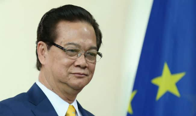 Vietnam Prime Minister on India visit; signs of growing closeness