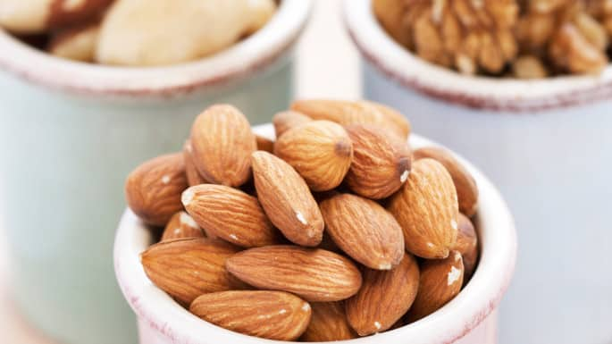 Is it Safe to go Nuts over Nuts?