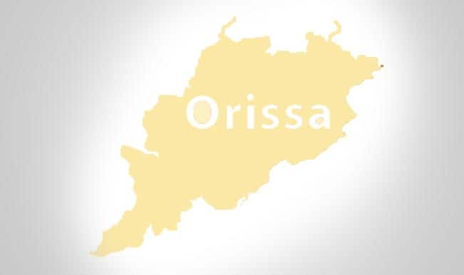Odisha braces for likely cyclonic storm