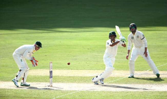 Pakistan vs Australia 2014 1st Test, Day 2 Free Live Streaming: Watch Live Stream & Telecast of PAK vs AUS at Dubai
