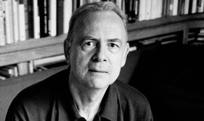 French writer Patrick Modiano wins 2014 Nobel Prize in Literature