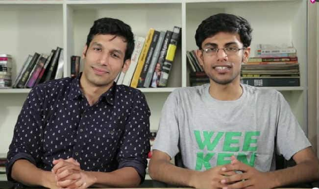 Pretentious TV Reviews: VJ Andy's Dare to Date season 3 is mocked at by Biswa Kalyan Rath and Kanan Gill