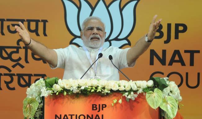 Narendra Modi: No criticism of Shiv Sena to respect Bal Thackeray's memory