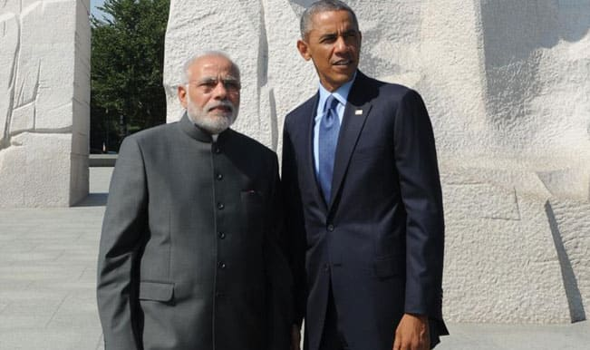 Narendra Modi co-opts US business in remaking India