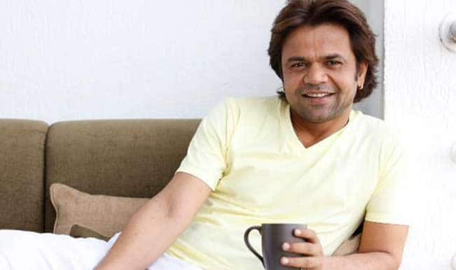Rajpal Yadav goes to Hollywood, says he's extremely happy