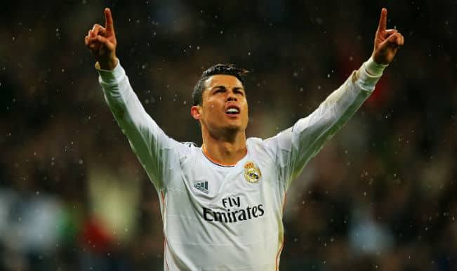 La Liga 2014-15: Cristiano Ronaldo nets another hat-trick as Real Madrid beat Athletic Club Bilbao 5-0
