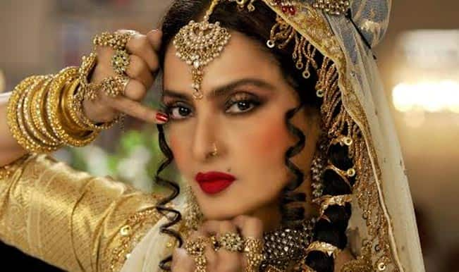 Indra Kumar: Rekha was the first and only choice for 'Super Nani'