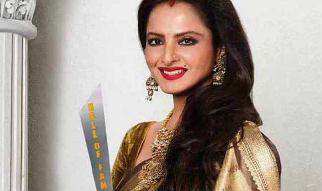 rekha 62nd birthday special what you should know about