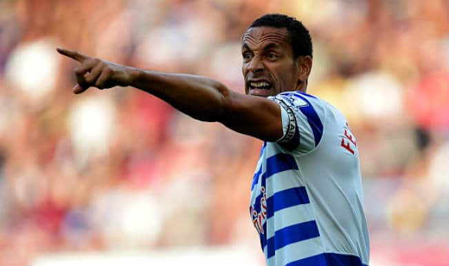 Rio Ferdinand charged by FA over derogatory Twitter comment