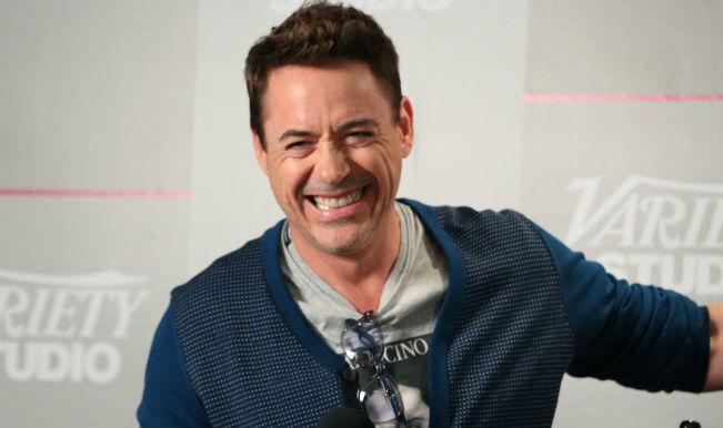 Robert Downey Jr. joins Captain America 3 cast - India.com Robert Downey
