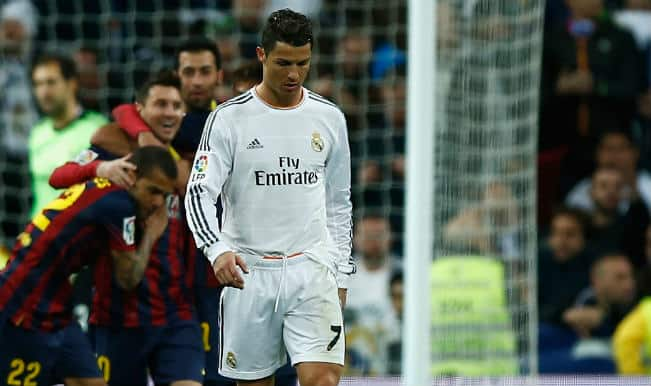 Real Madrid, Barcelona cautious over plans ahead of El Clasico