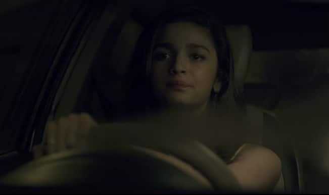 #VogueEmpower: Alia Bhatt's short film 'Going Home' is captivating