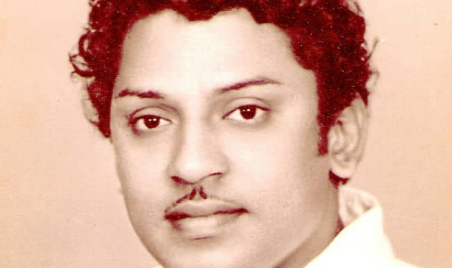 Veteran Tamil actor S.S. Rajendran dead