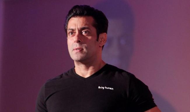 Salman Khan puts Sooraj Barjatya's Prem Ratan Dhan Payo on hold